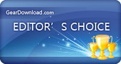 GearDownload - Editor's Choice!