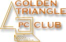 Golden Triangle PC Club
