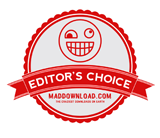 MadDownload- Editor's Choice!