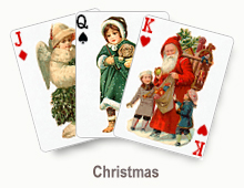 Christmas - card set