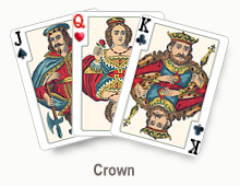 Crown - card set