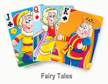 Fairy Tales - card set