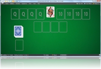 SolSuite 2013 v13.1 - transparent card spots screenshot