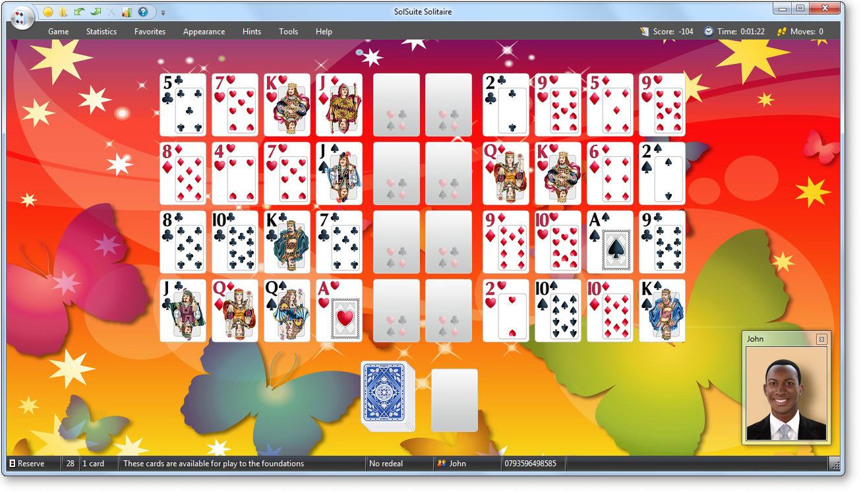 SolSuite 2007